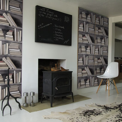 Living Room: Graham U0026 Green: Monochrome: Decorating Ideas: Interiors Part 71