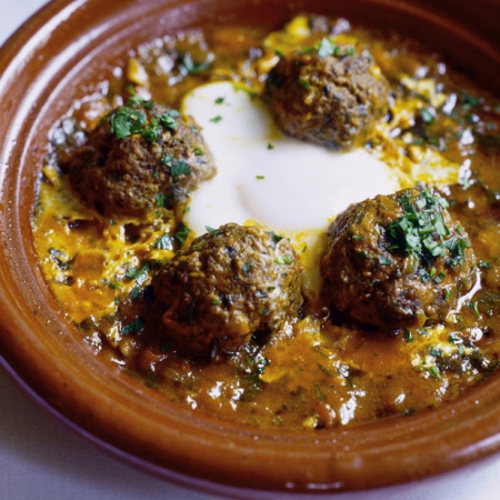 Best moroccan recipes easy moroccan food red online meatball tagine forumfinder Gallery