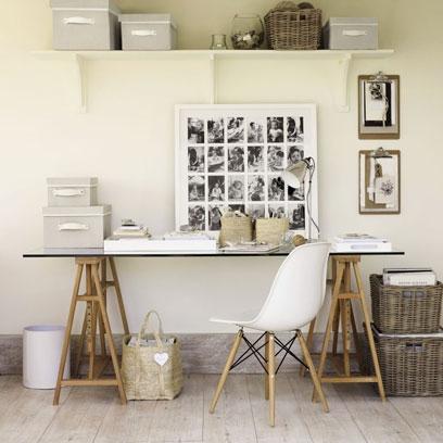 Storage Ideas For Studies Decorating Ideas Interiors