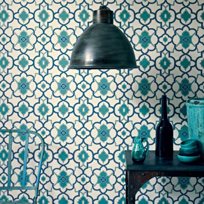 best wallpaper designs homeware interiors red online