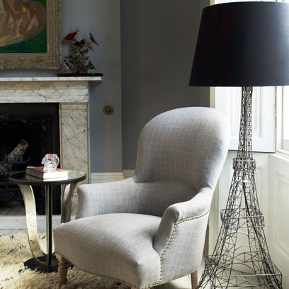 floor lamps: decorating ideas: interiors - red online