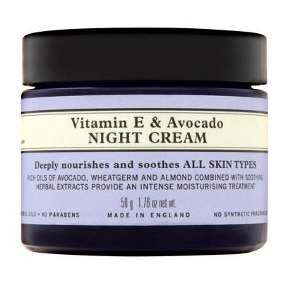 good vitamin e cream