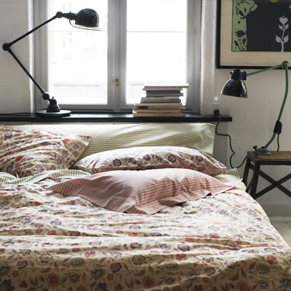 Anglepoise Lamps In Bedrooms Decorating Ideas Interiors Red Online