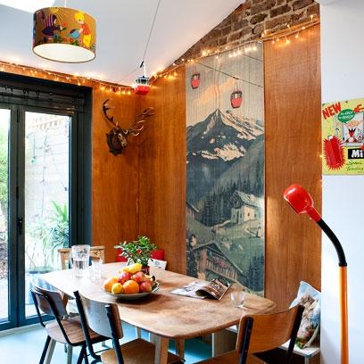 Dining room lighting ideas dining room decorating ideas for Dining room lighting ideas uk