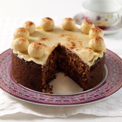 Mary Berry Wimbledon Cake Recipe