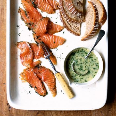 best christmas starter recipes starters for christmas ForChristmas Fish Starters