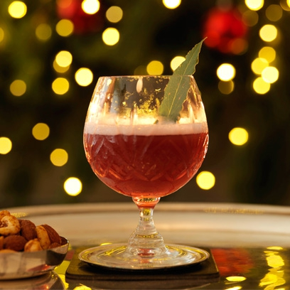 Best Christmas Cocktail Recipes Christmas Drinks Recipes