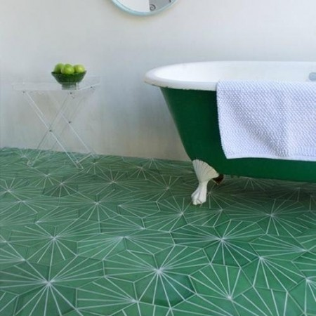 Bathroom flooring ideas decorating ideas interiors red for Bathroom floor ideas uk
