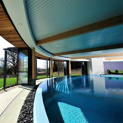 Hotel deals uk with spa