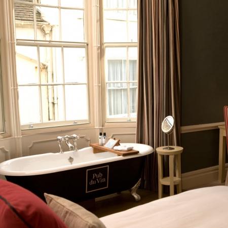 Best boutique hotels in brighton red online for Best boutique hotels brighton