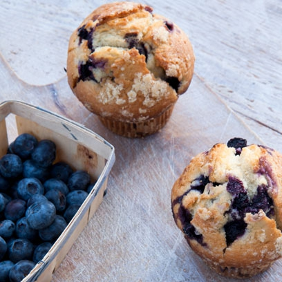Best Bed And Breakfast Muffin Recipes