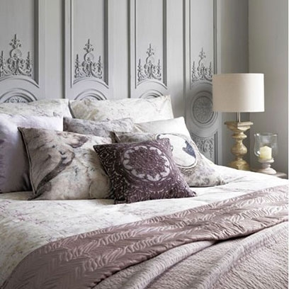 Bedroom Ideas Uk romantic bedroom ideas | decorating ideas | interiors - red online