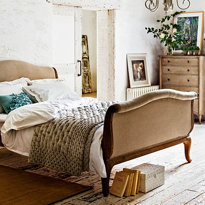 Romantic bedroom ideas decorating ideas interiors for John lewis bedroom ideas