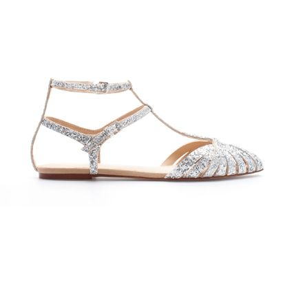 Choosing The Perfect Shoes For Your Wedding Day Soprano