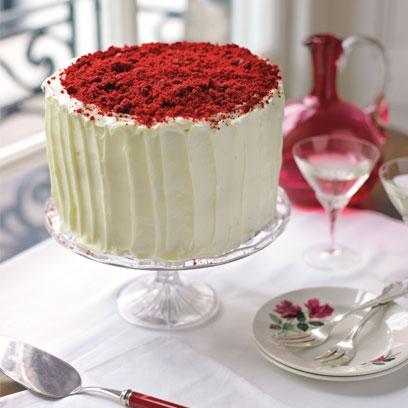 Best Food Colouring For Red Velvet Cake Uk