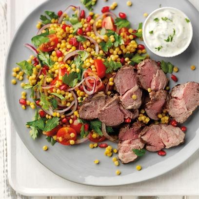 Easy Dinner For 6 Recipes