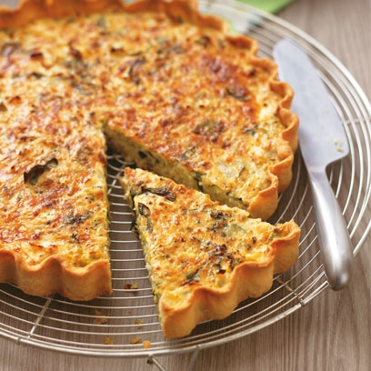 Best quiche recipes | Easy summer recipes - Red Online