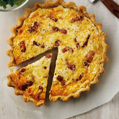 Best Quiche Recipes Easy Summer Recipes Red Online