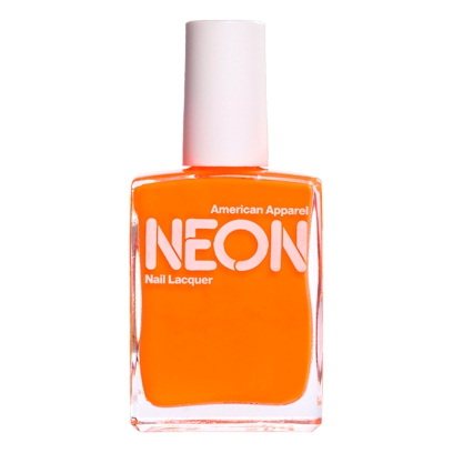 Neon nail polish  Tried & tested nail polish beauty product reviews ...