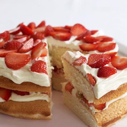 Tea Cake Recipe Mary Berry