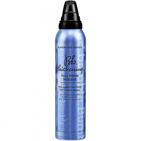 Hair Thickening Products The Best Haircare For Thick