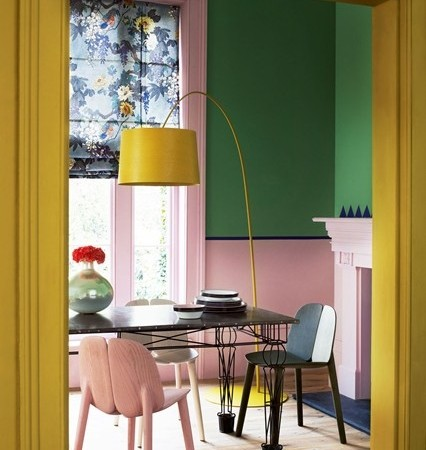 Decorating With Pink Colour Schemes Red Online