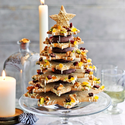 Heston Christmas Cake Recipe