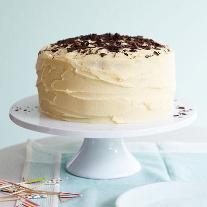 Retro cake recipes uk