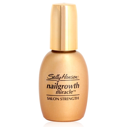 Sally Hansen Miracle Growth Best Nail Products Beauty Product Reviews Red Online
