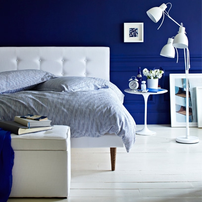 decorating with blue bedroom decorating with blue by skeady posted on