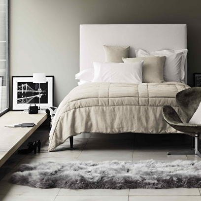 Grey bedroom ideas grey rooms bedroom ideas red online Square room decorating ideas