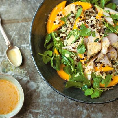 Best healthy quinoa recipes | Healthy recipes - Red Online