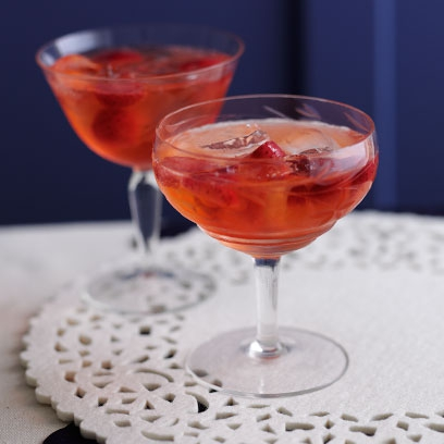 Best Summer Cocktail Recipes Drinks Ideas Red Online