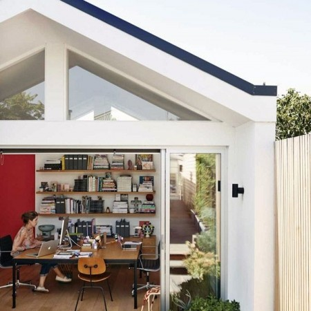 Sheds & Summerhouses | Garden Decorating Ideas - Red Online