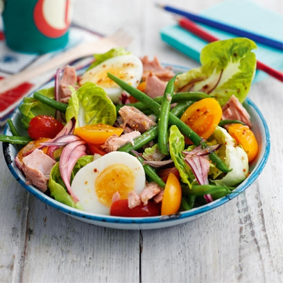 Best Summer Salad Recipes Healthy Recipes Red Online