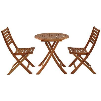 Naples 2 Seater Bistro Set, John Lewis | Best Garden Furniture Part 85