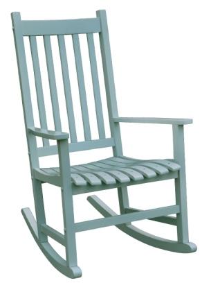 Rocking Chair, Crocus | Best Garden Furniture