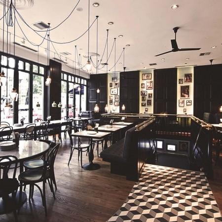 Best restaurant interior design schemes interiors for Best restaurant exterior design