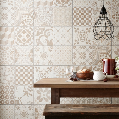 How to revamp your tiles | Bathroom tiles ideas - Red Online