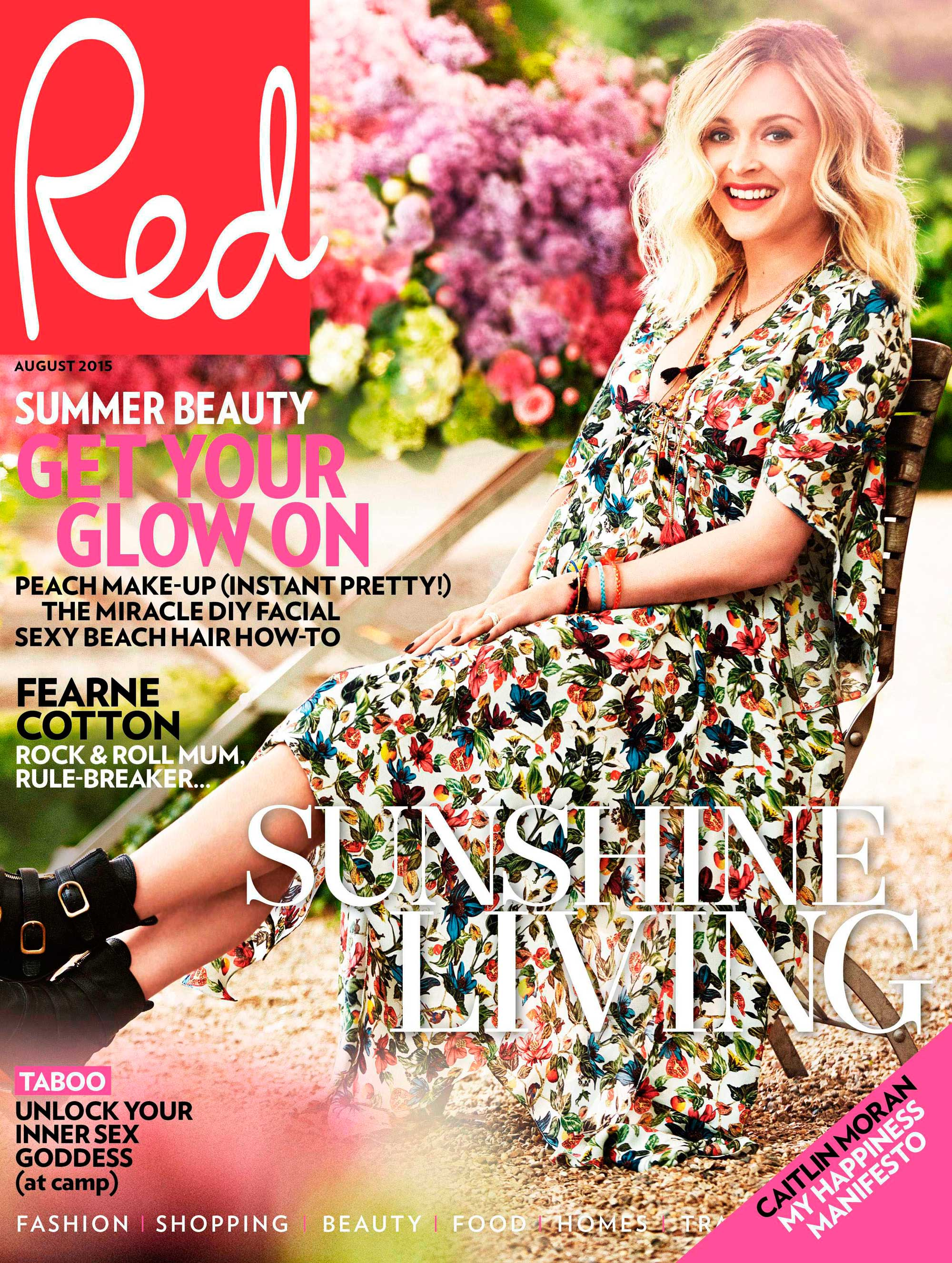 Subscribe to Red today and get 6 issues for just £9.99