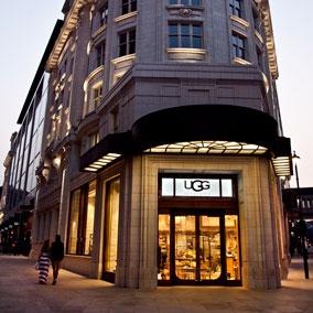 ugg store london knightsbridge