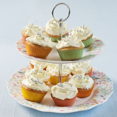 Mary Berry Cup Cake Recipe