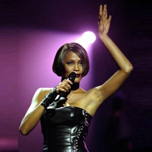 Reel Talk: Whitney Houston's life on film