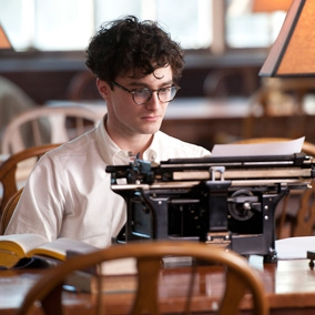 kill your darlings film