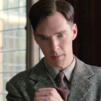 Benedikt Cumberbatch Bletchley Park