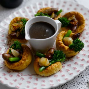 Canap recipes party food ideas from red online red online for Canape recipes jamie oliver
