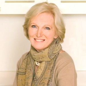 Mary Berry''s baking tips
