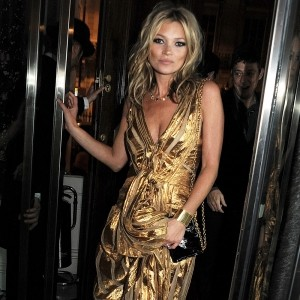12 of Kate Moss' best style moments