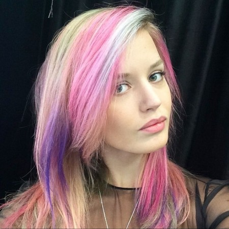 Pink Hair Buys The Best Pastel Pink Hair Dye Red Online