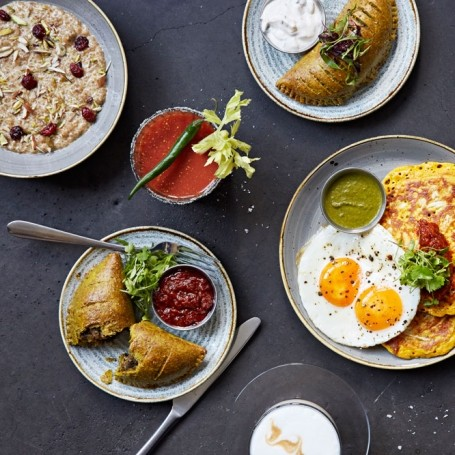 Best London Brunch Restaurants